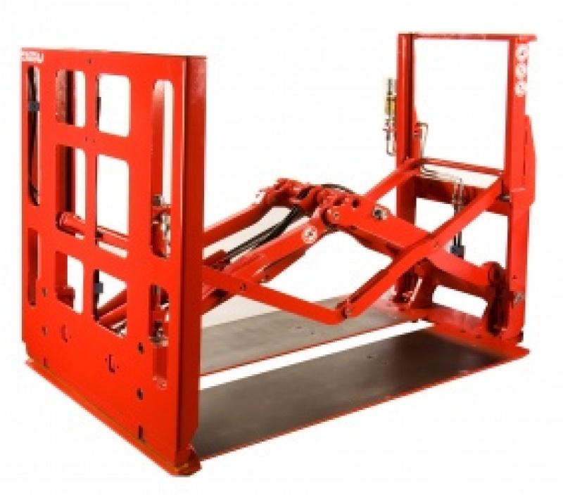 Zariadenie typu push-pull