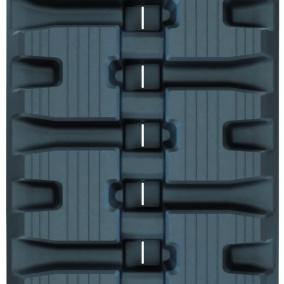Gumový pás 450x86x55