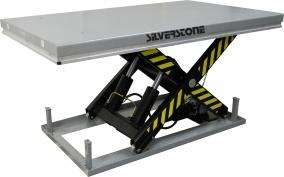 Zvedací plošina Silverstone HW 2001, 1300x850 mm, 2000 kg