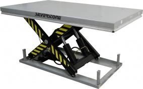 Zvedací plošina Silverstone HW 4002, 2000x1200 mm, 4000 kg