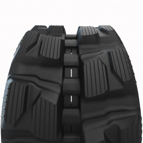 Gumový pás 300x52,5Wx84