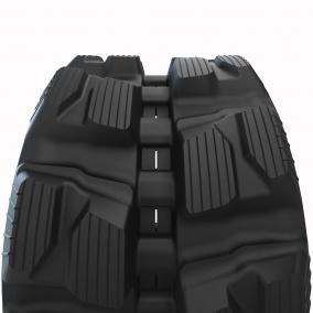 Gumový pás 450x76x80