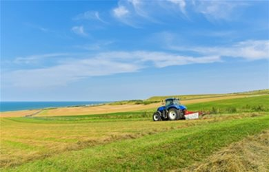 Zemědělské